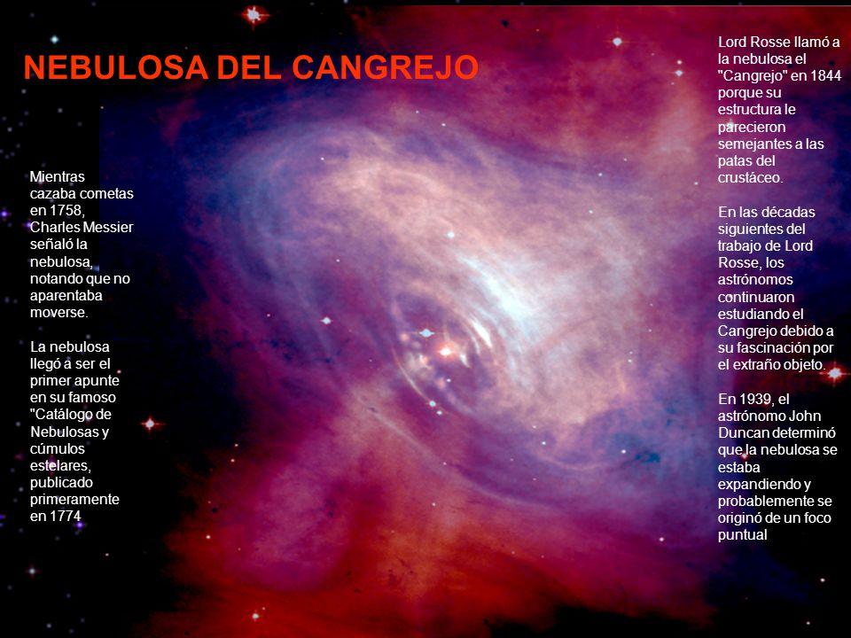 NEBULOSA TRIFIDA Una increible belleza se nos presenta en la Nebulosa Trífida.