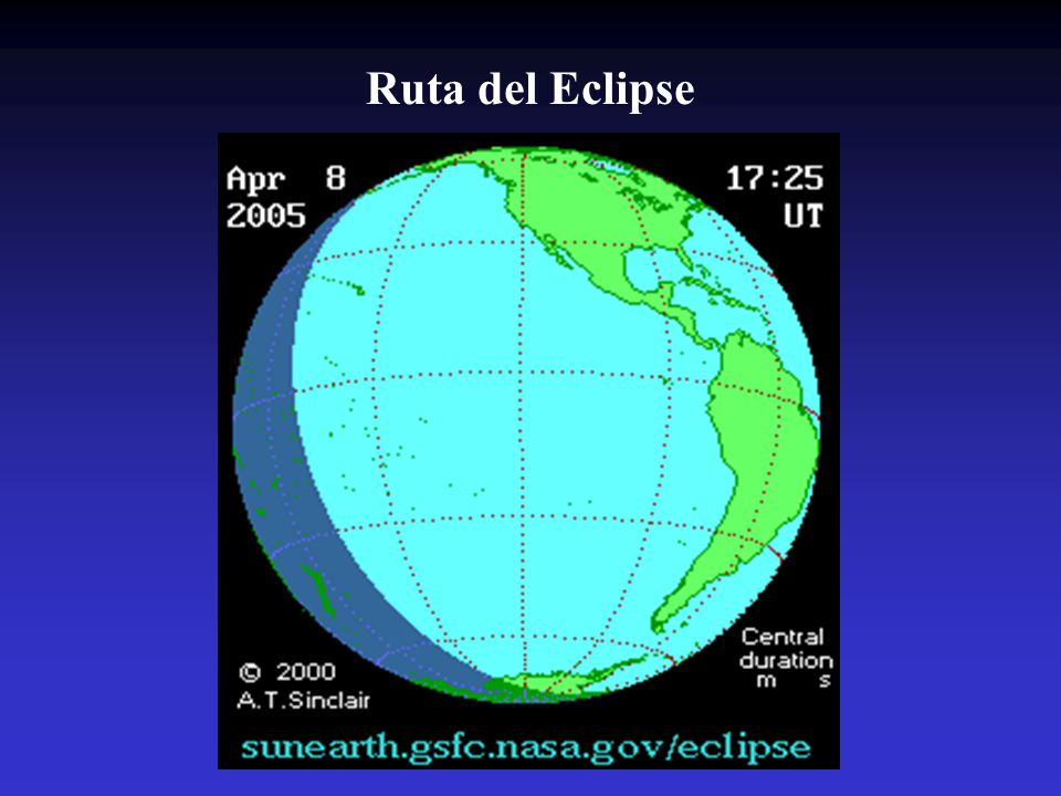 Ruta del Eclipse