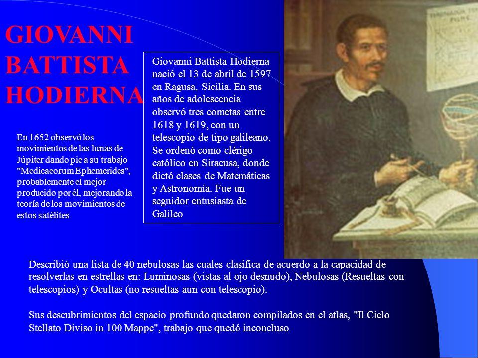 CASSINI Cassini, Giovanni Domenico (1625-1712).