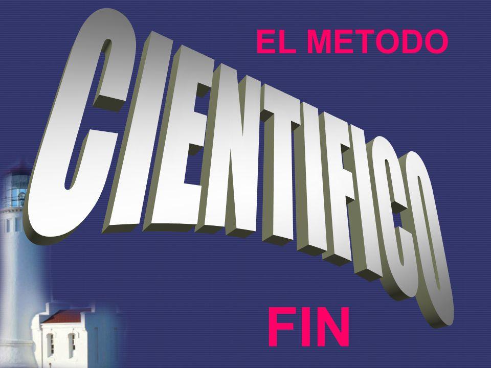 EL METODO FIN
