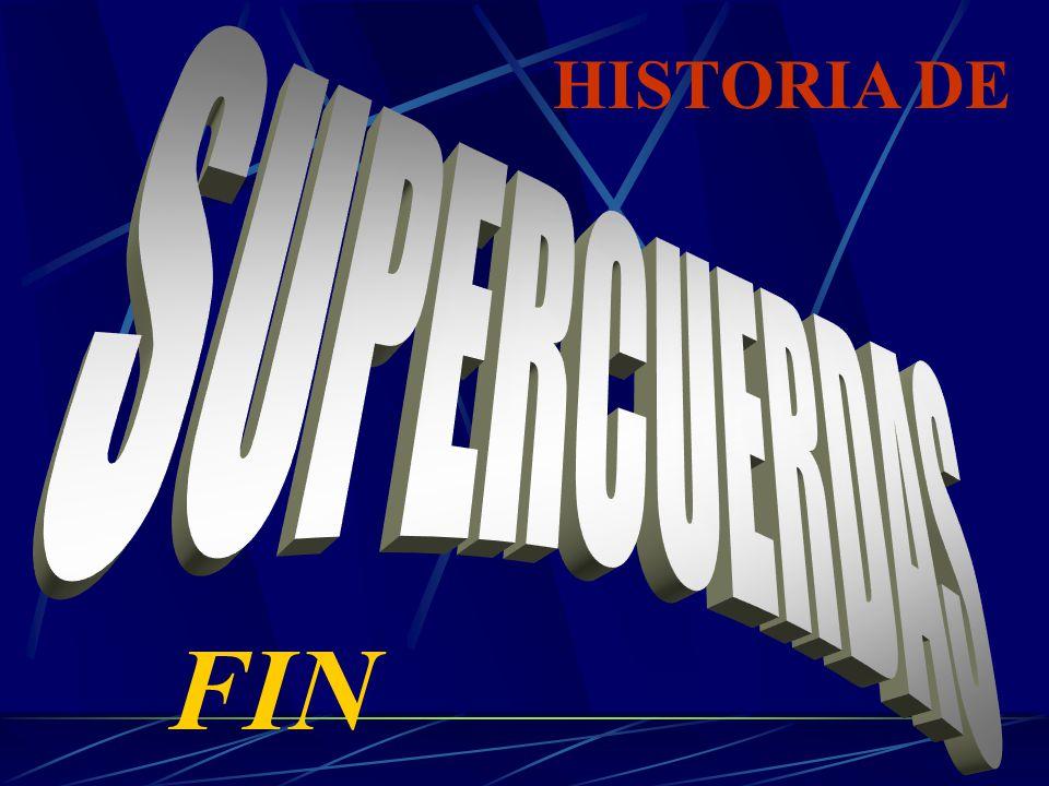 HISTORIA DE FIN
