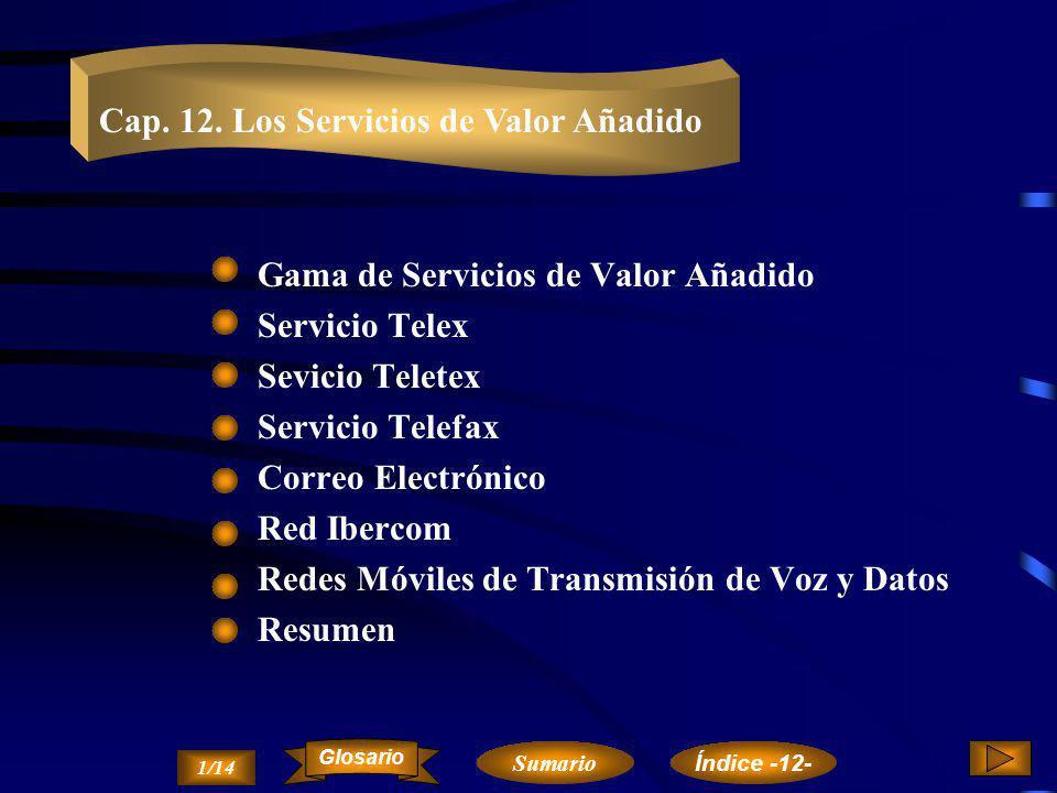 Los Programas de Comunicaciones tienen como misión controlar las transacciones entre los nodos de la red teleinformática.