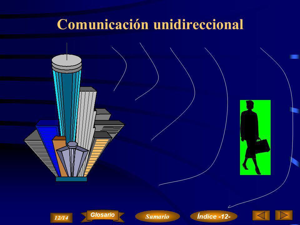 Redes Móviles de Transmisión Voz y Datos Las comunicaciones móviles que se realizan por medio de ondas electromagnéticas pueden ser: Unidireccionales: Comunicación en un solo sentido, desde una central fija a un aparato portátil (mensáfono, busca, etc.).