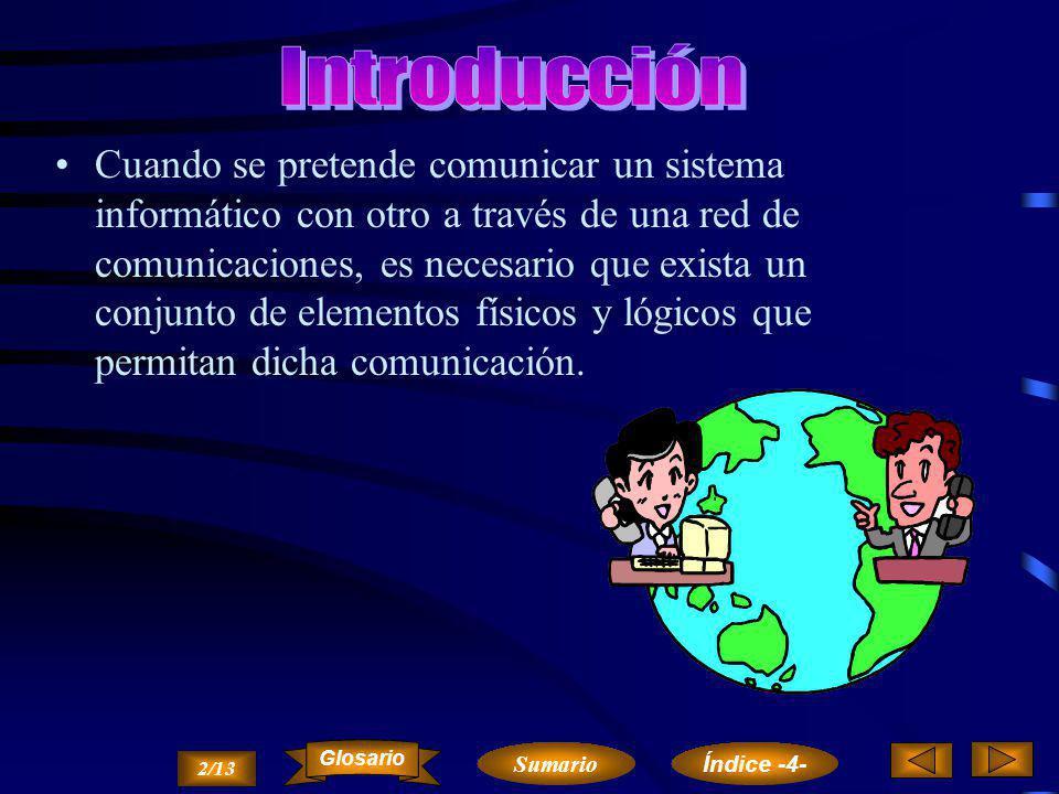 Cap. 4. Protocolos 1/13 Sumario Glosario Índice -4-