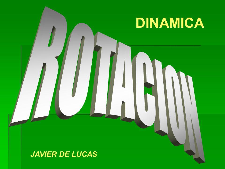 DINAMICA JAVIER DE LUCAS