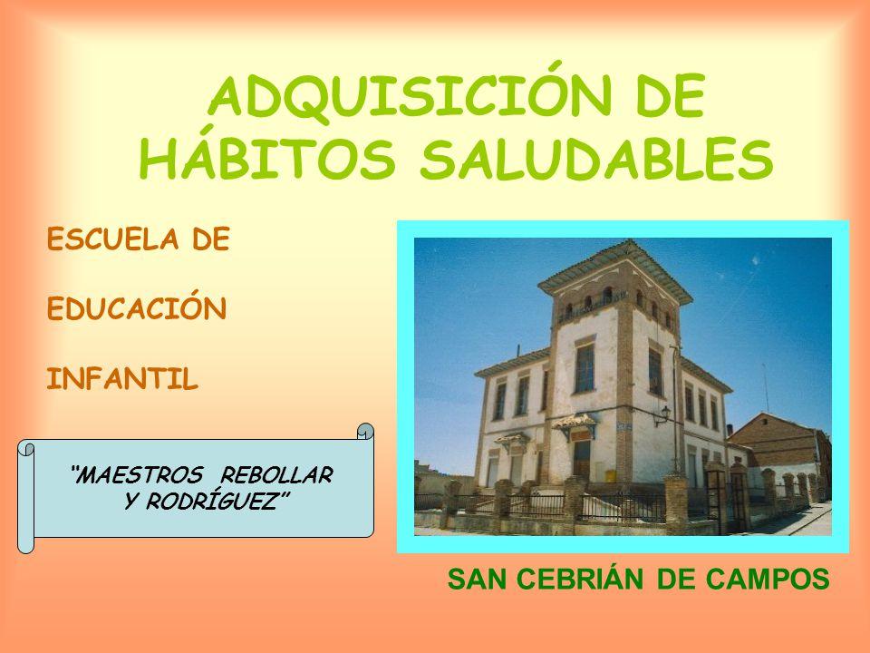 Así es nuestro pueblo En tierra de Campos. A 24 Kms de Palencia. Tiene unos 500 habitantes.
