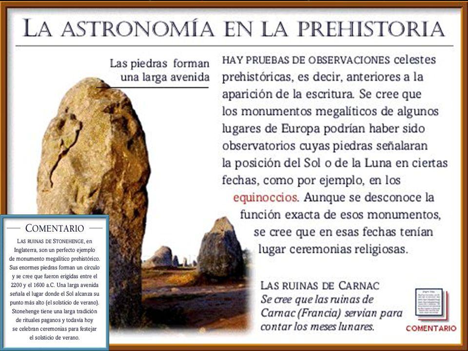 Compilación de datos astronómicos sobre las posiciones y movimientos de los planetas.