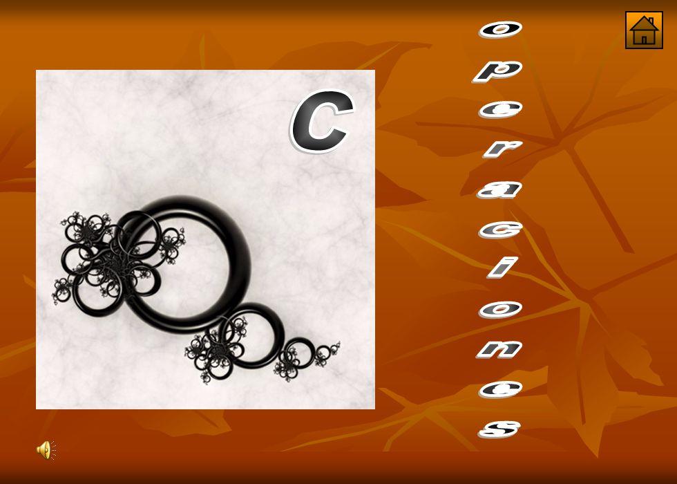 conjugado El conjugado de un número complejo z = x + i y se define como: Gráficamente el conjugado es una reflexión respecto al eje real.