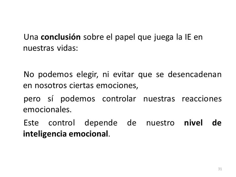 C.INTELIGENCIAS MÚLTIPLES H.