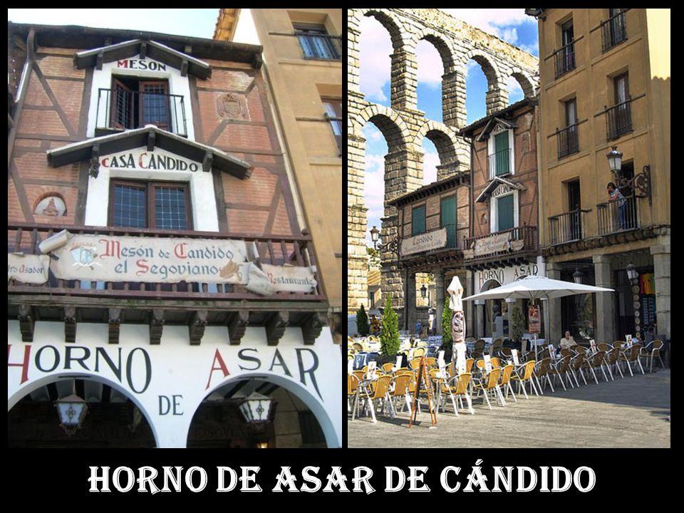 CONSIDERACIONES FINALES La ciudad y provincia de Segovia constituyen dentro de España una zona turística de primer orden mundial. Hemos dado un ligero