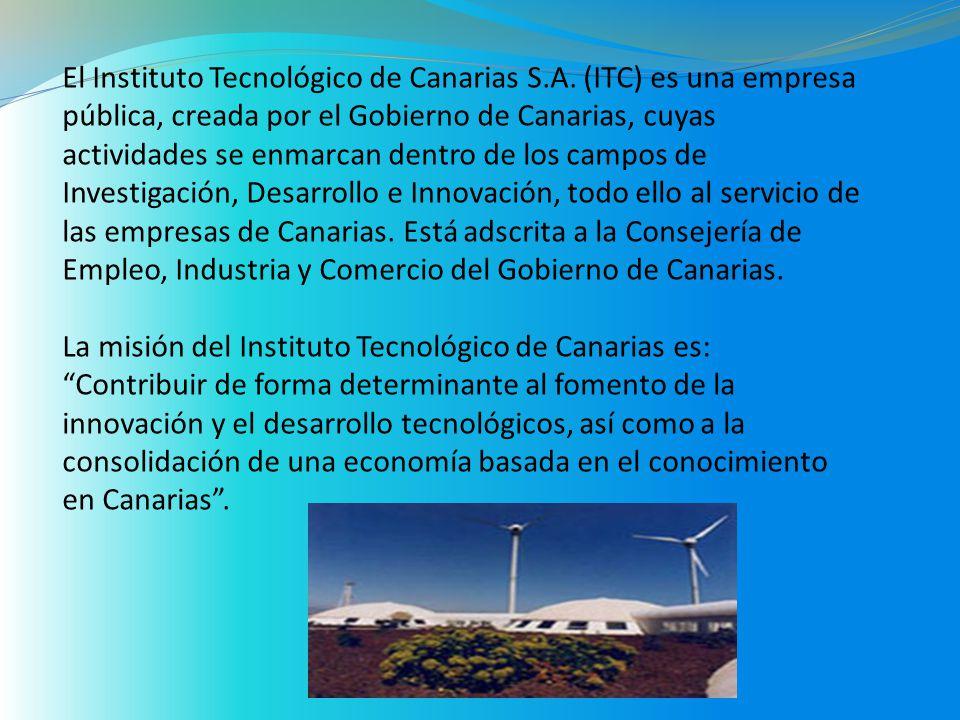 LOCALIZACIÓN DEL ITC UPE: Unidades de Promoción de Empresas CIATEC: Centros de Innovación y Actualización Tecnológica