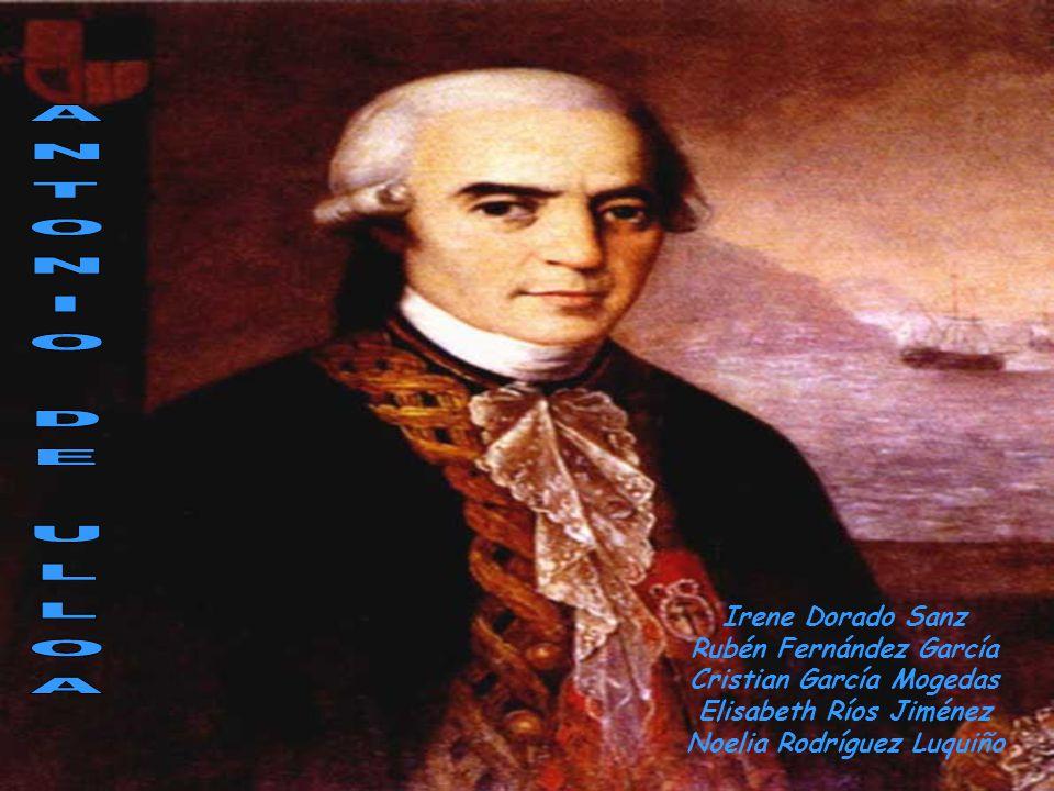 Motivo y promotores de su expedición Resolver la controversia científica surgida en torno a la forma de la tierra que a finales del s.