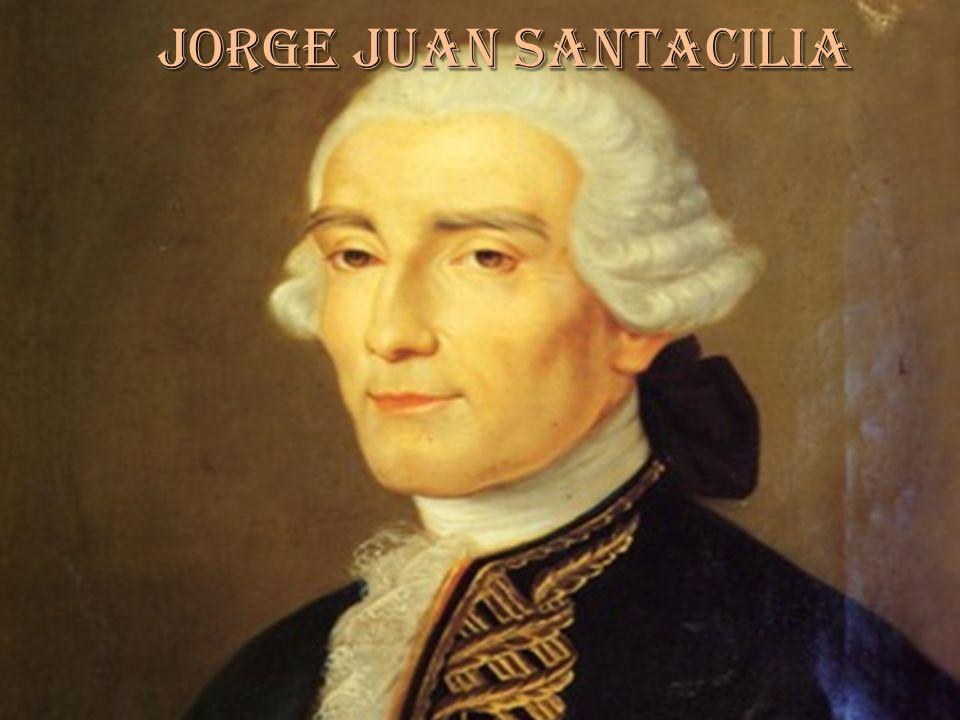 Jorge Juan Santacilia