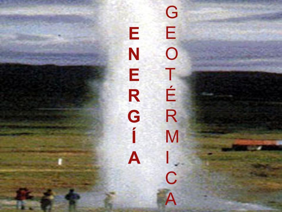 INTRODUCCCIÓN ESQUEMA GENERAL CENTRAL GEOTÉRMICA TIPOS DE YACIMIENTOS GEOTÉRMICOS TIPOS DE CENTRALES GEOTÉRMICAS VENTAJAS DE LA ENERGÍA GEOTÉRMICA DESVENTAJAS DE LA ENERGÍA GEOTÉRMICA ENLACES ENERGÍA GEOTÉRMICA