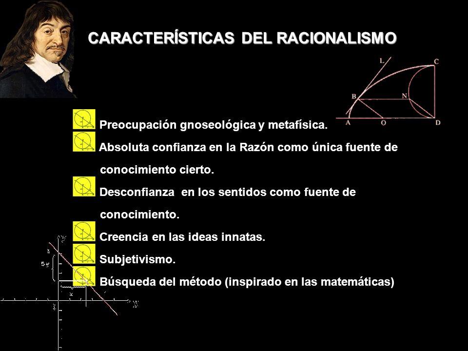 ADVENTICIAS INNATAS FACTICIAS Proceden de los sentidos: árbol, casa...