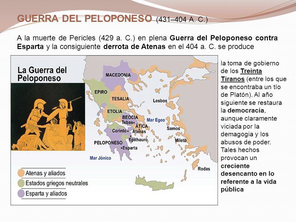 CAMBIOS SOCIALES S.VI-V GUERRAS MÉDICAS 492 -475 DEMOCRACIA S.