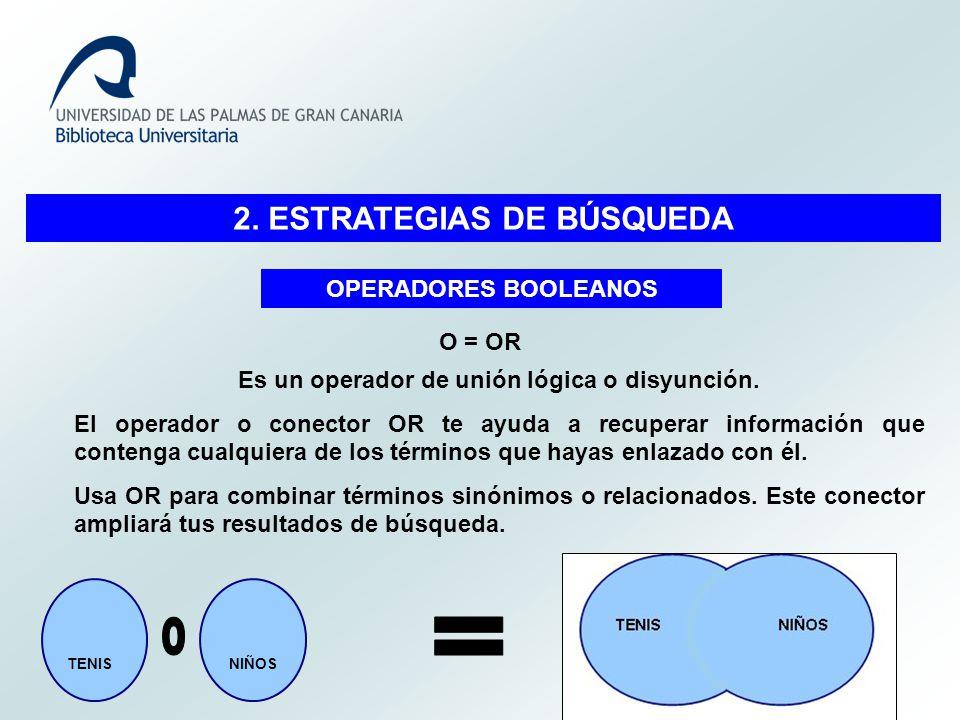 """La presentaci�n """"B�SQUEDA Y RECUPERACI�N DE LA INFORMACI�N ..."""
