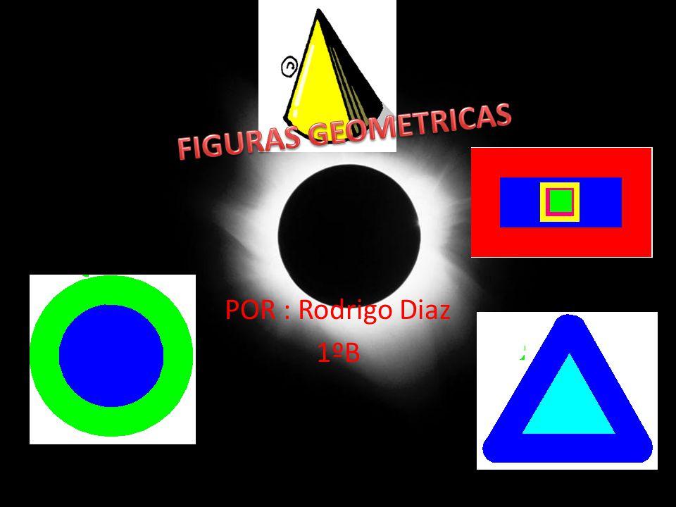 Triangulo Cuadrado Circulo Rombo Romboide Rectángulo