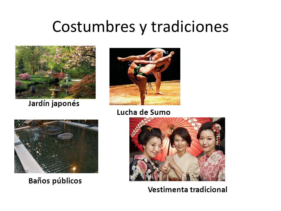 Baño Japones Tradicional: Jardín japonés Lucha de Sumo Baños públicos Vestimenta tradicional