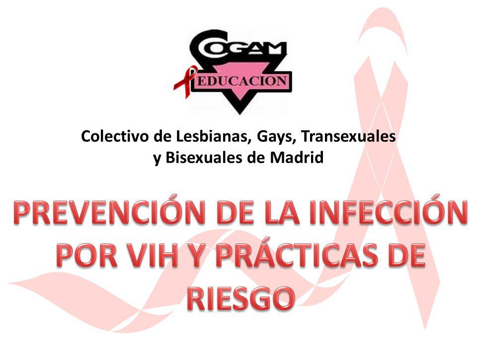 lesbianas gays transexuales y bisexuales: