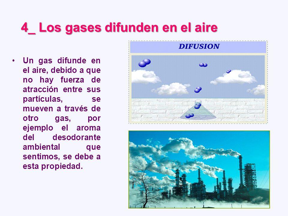 el aire y sus propiedad: