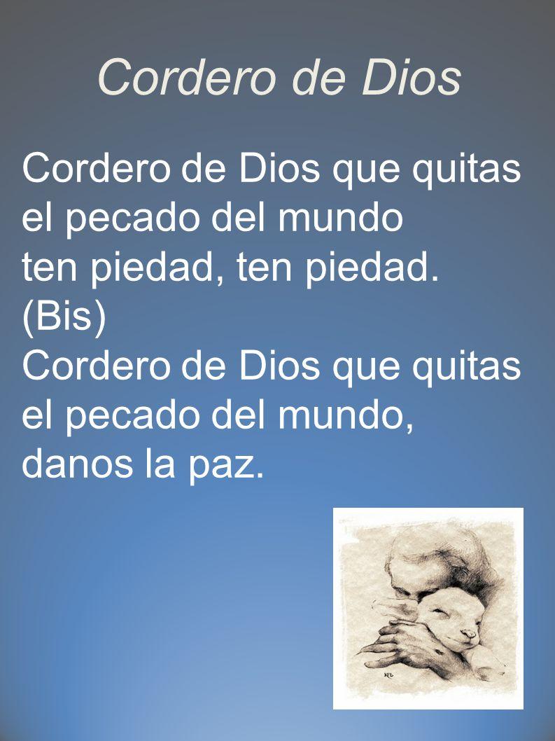 La Virgen sueña caminos, está a la espera; la Virgen sabe que el niño, está muy cerca.