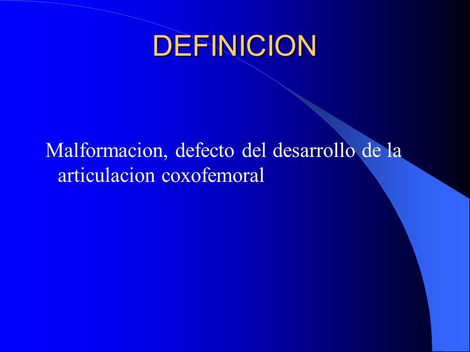 definicion luxacion: