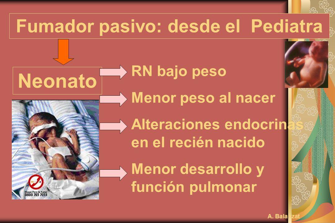 funcion pediatra: