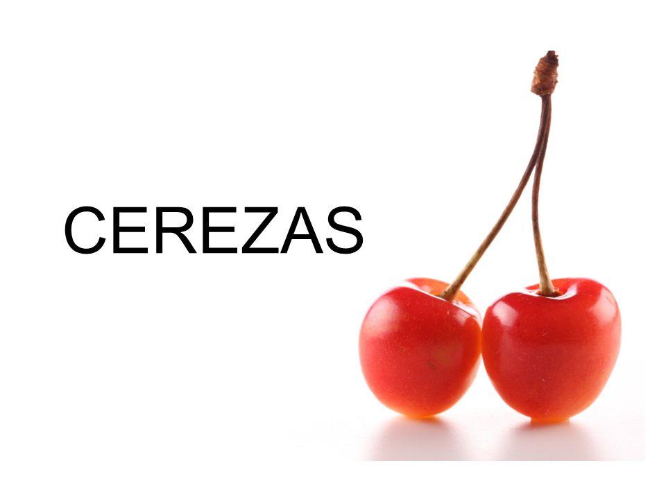 CEREZAS