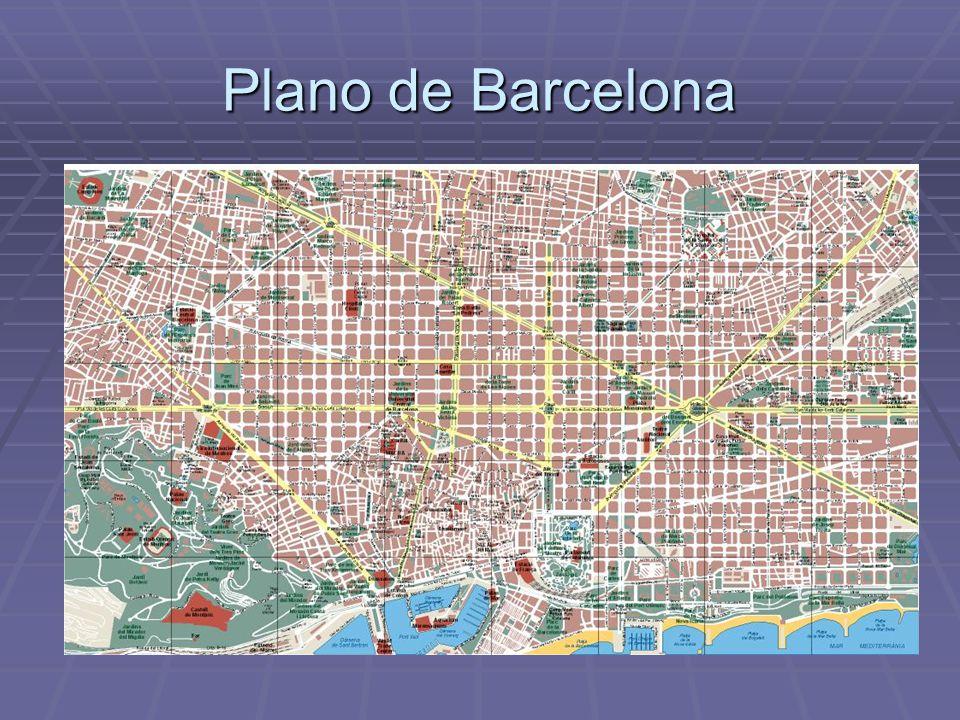Fisonomía urbana: El plano y la edificación (recorrido histórico)  Muestra la evolución de la ciudad como espacio heredado que es.