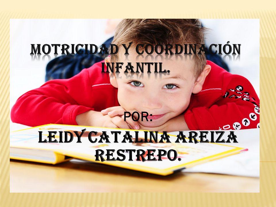 POR: LEIDY CATALINA AREIZA RESTREPO.