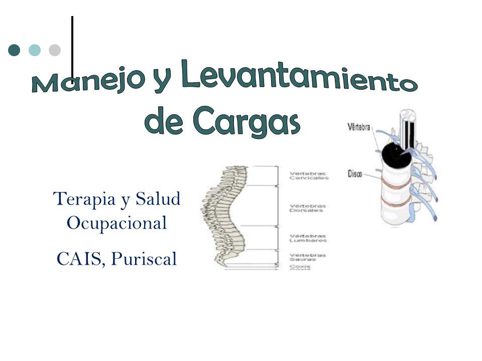 Terapia y Salud Ocupacional CAIS, Puriscal
