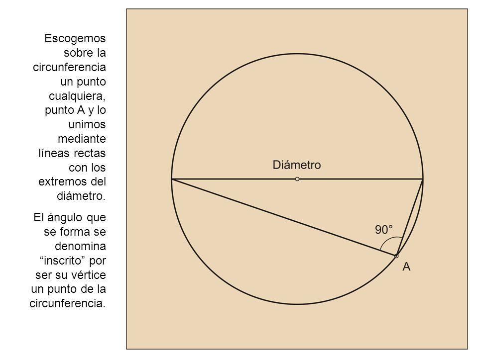 Construcción de un rectángulo, conociendo la diagonal y un lado: Uniendo los puntos de intersección de los arcos obtenemos la mediatriz.