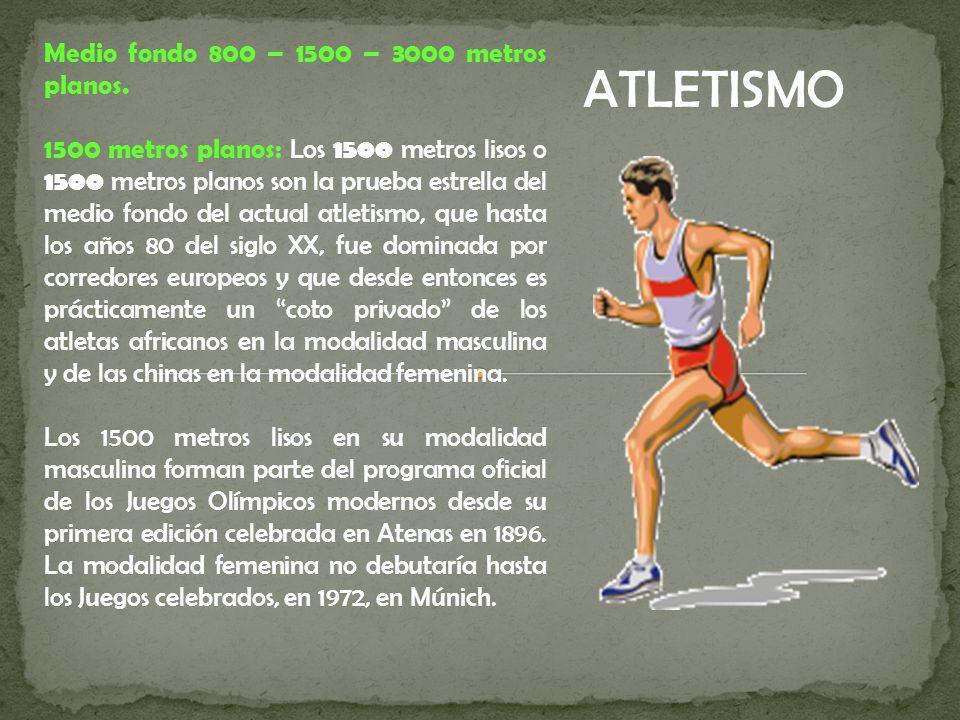 El salto de altura en su modalidad masculina forma parte del programa oficial de los Juegos Olímpicos modernos desde su primera edición, celebrada en Atenas en 1896.