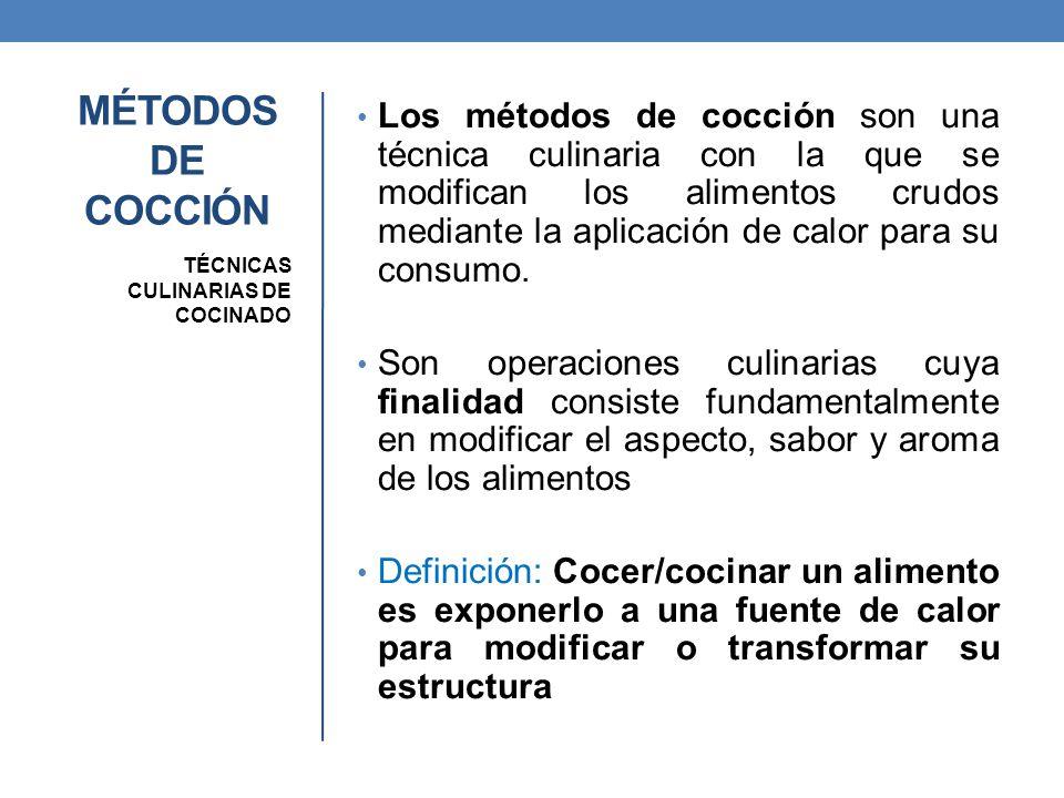 Baño Maria Cocina Definicion: desarrollo de la actividad de una cocina El arte – ppt descargar