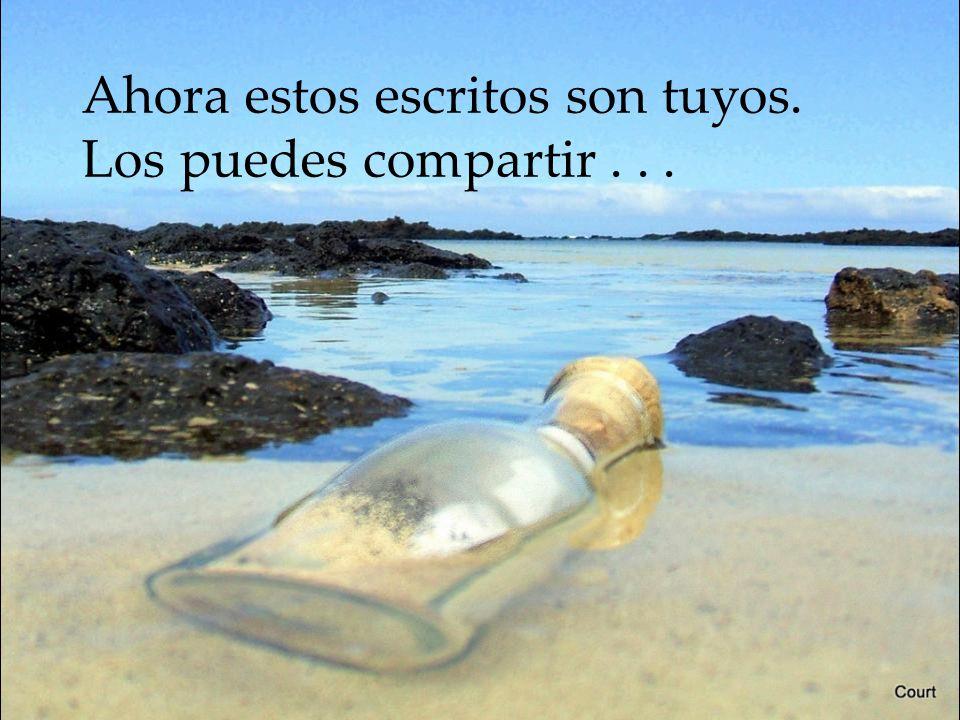 www.vitanoblepowerpoints.net Somos responsables de crear nuestra realidad. En nuestras manos está también tener la vida que queremos tener.