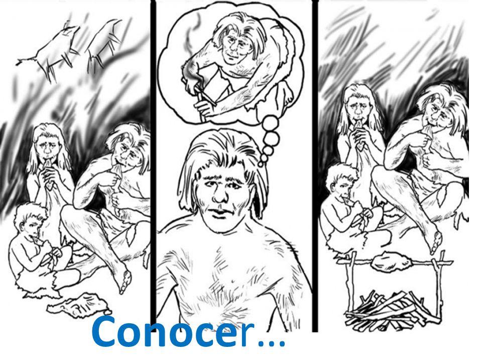 Conocer…