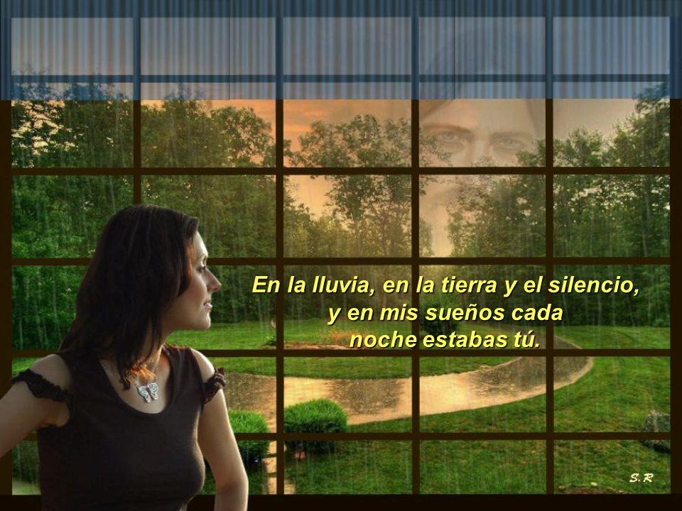 De saber que hay un mañana cada día, por la fe, por la esperanza y el amor. ¡Cómo no!