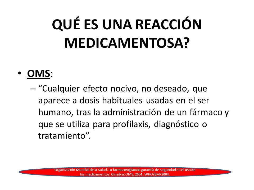 EPIDEMIOLOGÍA 1/1000 pacientes: reacción medicamentosa grave RAM con alta mortalidad: Sd.
