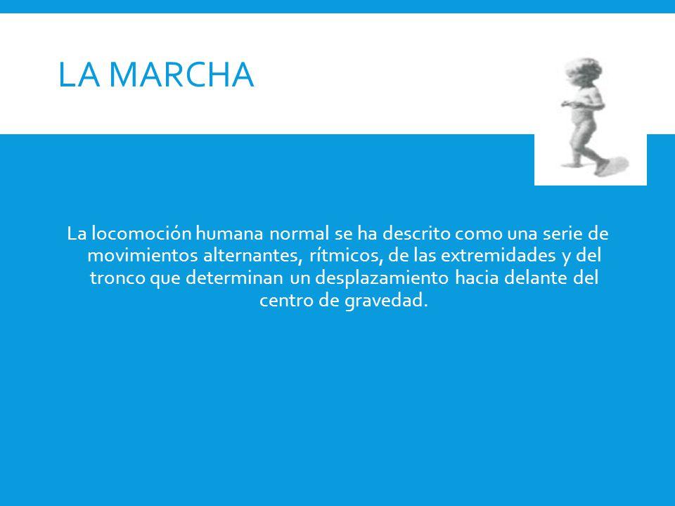 COMPARATIVA DE LA MARCHA NORDICA Y LA MARCHA NORMAL