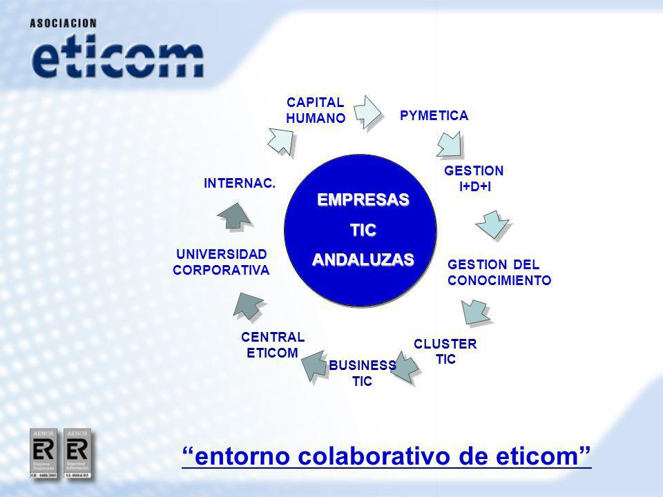CENTRAL ETICOM CAPITAL HUMANO INTERNAC.