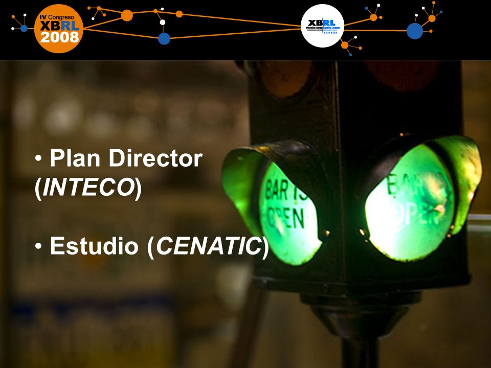 16 Plan Director (INTECO) Estudio (CENATIC)