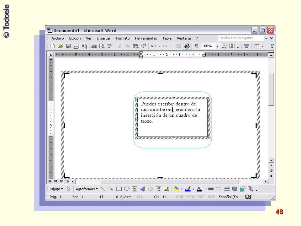Insertar un cuadro de texto - ppt descargar