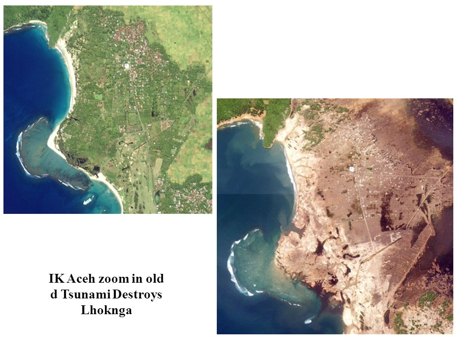 IK Aceh zoom in old d Tsunami Destroys Lhoknga