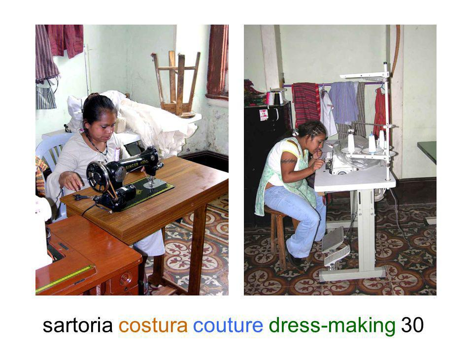 sartoria costura couture dress-making 30
