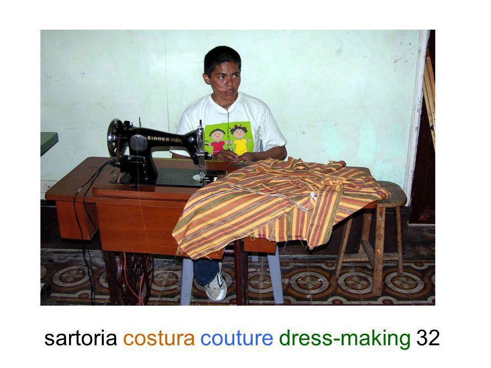 sartoria costura couture dress-making 32