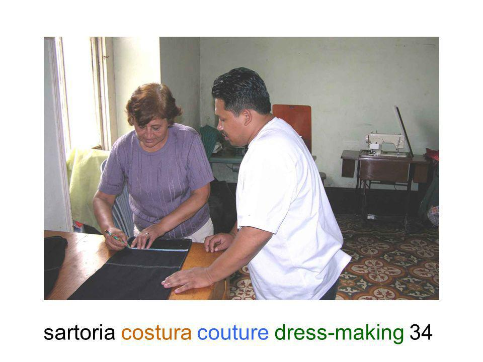 sartoria costura couture dress-making 34