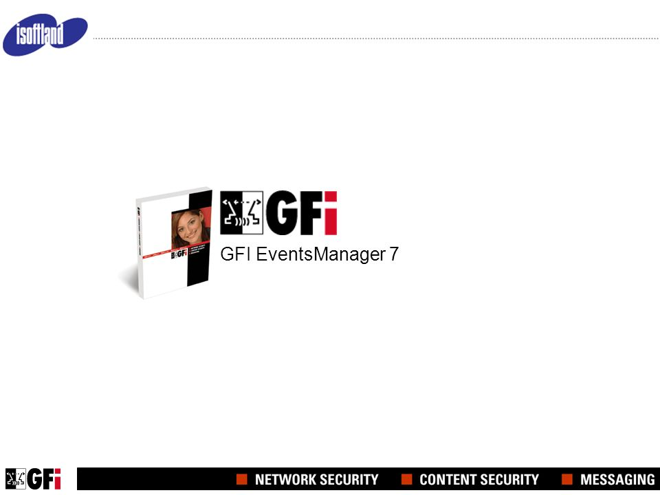 GFI EventsManager 7