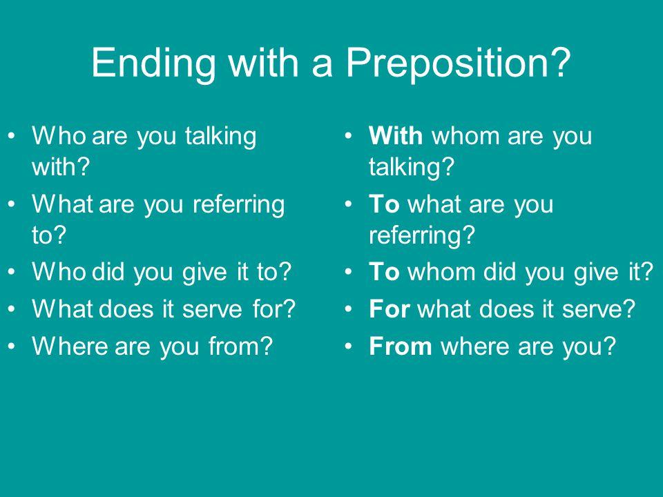 Formas Interrogativas Y Sus Complementos Preguntas Y Respuestas Con Preposiciones Ppt Descargar