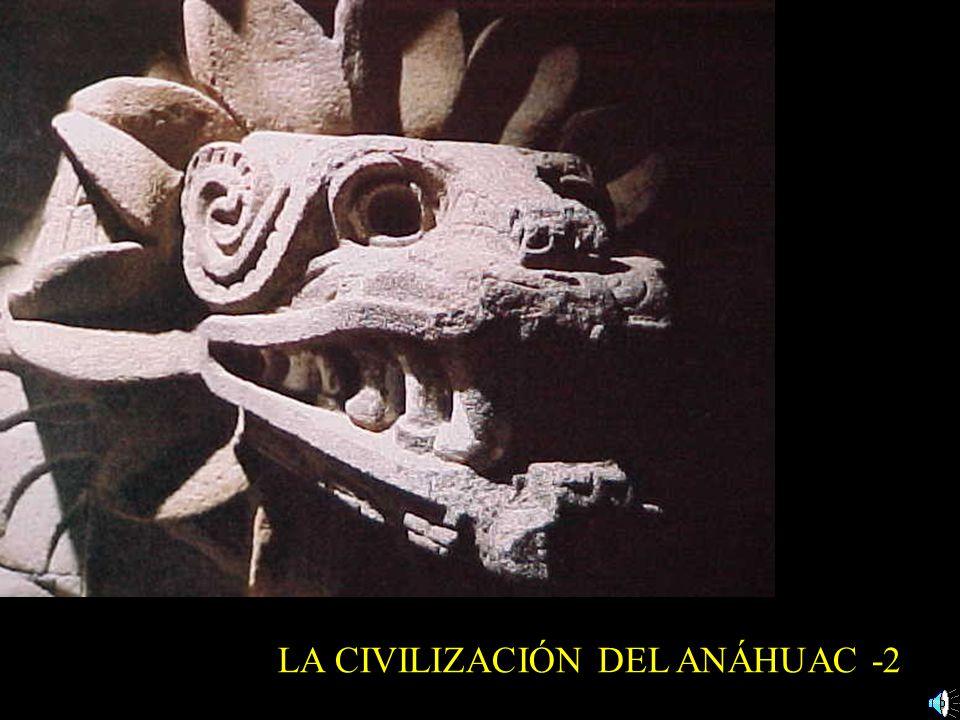 HISTORIA DEL ANAHUAC. Video